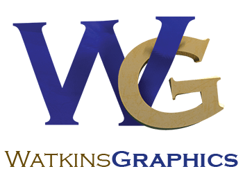 Watkins Graphics - Websites, Signs, Printing - Providing Modern Graphics with Old Fashioned Values