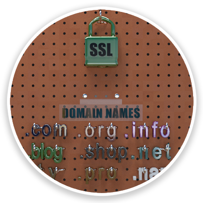 Domains and Security