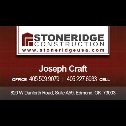 Stoneridge Construction