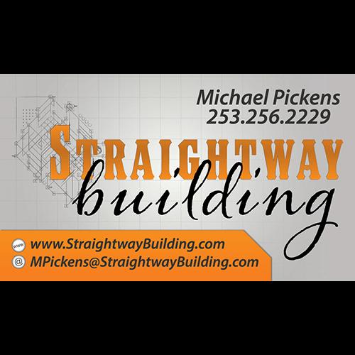 Straightway Building